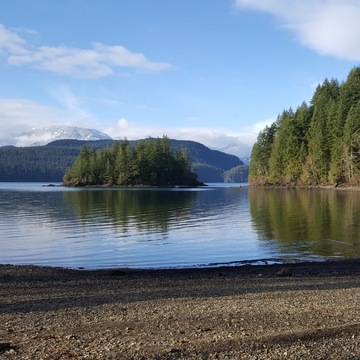Greenpointe @ Harrison Lake, BC