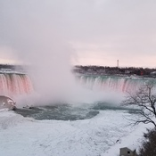 Beautiful Niagara Falls