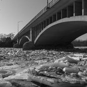 Lorne Bridge, Brantford