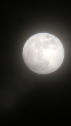 January 30th Super Moon 8:00pm 30 Bayshore Dr, Nepean, ON K2B 6M8, Canada