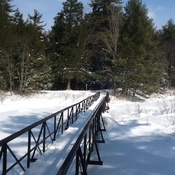 Little Cataraqui Conservation Area
