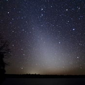 Zodiacal Light III