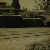 SNOW - WEST VANCOUVER - 12:19 AM