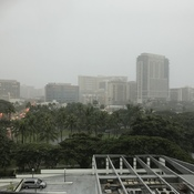 Honolulu during the rain -Tomax7