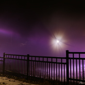 Purple Fog