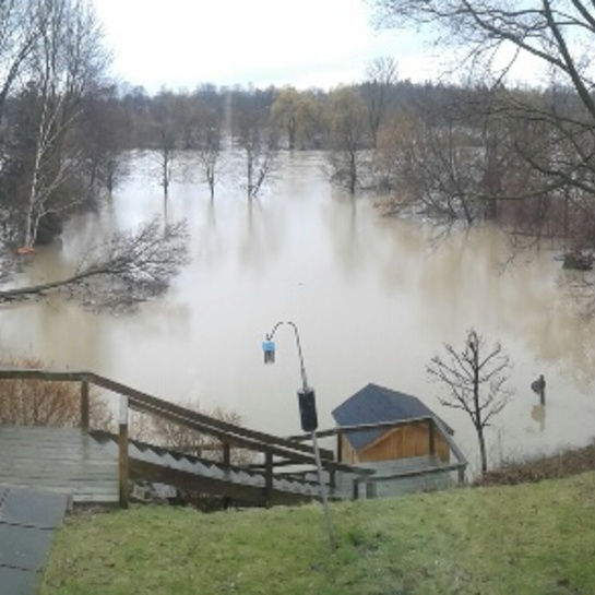 Flooding in London,Ontario London, ON