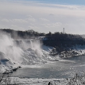 niagara at its best