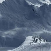 Chatter Creek Cornice in beautiful BC