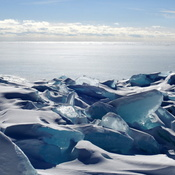 Ice Sheet Breakup