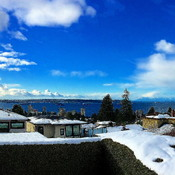 PANORAMIC VANCOUVER - 9:39 AM