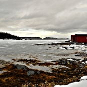 Burnside NL