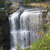 Autum and Falls