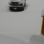 May 24th Storm in Gander