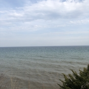 Beautiful Lake Ontario