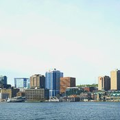 Halifax Ferry Ride