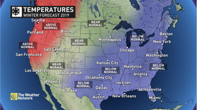 News - What can snowbirds expect from Winter 2019? - The ...
