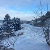 Beautiful day in Riverhead, NL