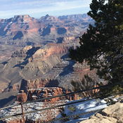Pictures of the Grand Canyon