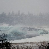 Angry Lake Superior