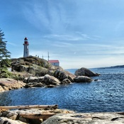 The North Shore Lighthouse Park