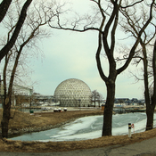 Spring Begins at Ontario Place