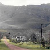 Holiday in Greyton, South Africa