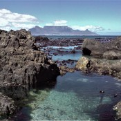 Holiday in Grotto Bay, South Africa