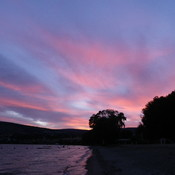 Okanagan Sunset