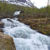 Norwegian stream