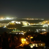Salobreña by Night