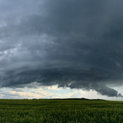 Mothership Supercell Thunderstorm