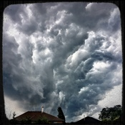 Crazy Clouds