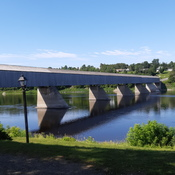 pont couvert