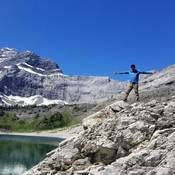 Galatea Lakes Trail (Kananaskis Country)