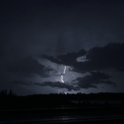 Nocturnal Thunderstorm