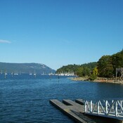 A Cowichan Bay Summer