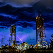 Port Colborne's Lightning