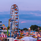 Last Night of the Fair