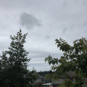 Rainstorm to coming for Vancouver