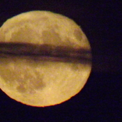 saturn full moon