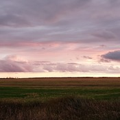 The beautiful prairies