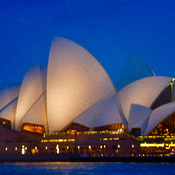 The Opera house II
