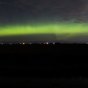 Northern lights September 28