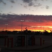 Home Depot Sunrise