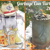 Garbage Can Turkey Day