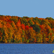 Autumn in South Stormont Ontario