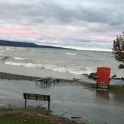 Meaford Shoreline