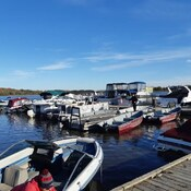 Winding down boating season in Port Perry