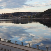 Reflection Saguenay
