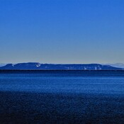 Sleeping Giant on Lake Superior